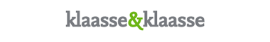 Klaasse & Klaasse Management Consultants & Mediators