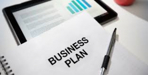 What is an export business plan?